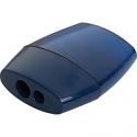 Deals List: Staples® Manual Pencil Sharpener, Assorted Colors (10898-CC)