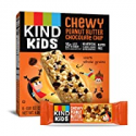 Deals List: KIND Kids Granola Chewy Bar, Peanut Butter Chocolate Chip, 6 Count (Pack of 8)