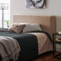 Deals List: MoDRN Embroidered 3-Piece Bedspread Set, Full/Queen