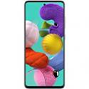 Deals List: SAMSUNG Galaxy A51 A515F, 128GB GSM Unlocked Dual SIM - Prism Crush White