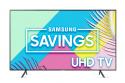 "Deals List: SAMSUNG 58"" Class 4K Ultra HD (2160P) HDR Smart LED TV UN58RU7100 (2019 Model)"
