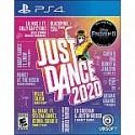 Deals List: Ubisoft Just Dance 2020 - Nintendo Switch