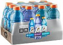Deals List: Gatorade Original Thirst Quencher 3-Flavor Frost Variety Pack, 20 ounce, 12 count