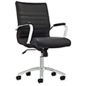 Deals List: Realspace Modern Comfort Winsley Bonded Mid-Back Chair