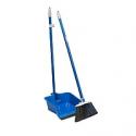 Deals List: Quickie Flip-Lock Dust Pan & Lobby Broom 429ZQK
