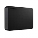 Deals List: Toshiba Canvio Basics 4TB Portable External Hard Drive USB 3.0