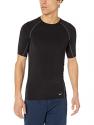 Deals List: 5-Pack of Calvin Klein Men's Cotton Classics Crew Neck T-Shirts (3 White/2 Grey Heather)