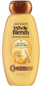 Deals List: 2 x Garnier Whole Blends Repairing Shampoo For Damaged Hair 12.5oz