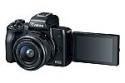 Deals List:  Refurbished EOS M50 EF-M 15-45mm f/3.5-6.3 IS STM Lens