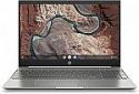 "Deals List: HP 15"" 15-de0010nr Touchscreen Chromebook (4417U Gold 4GB 64GB)"