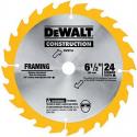 Deals List: Dewalt Construction 8-1/4-in 40-Tooth Circular Saw Blade