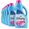 Deals List: 6-Pack Downy Ultra April Fresh Liquid Fabric Softener 40 Loads