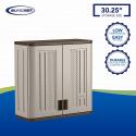 Deals List: AmazonBasics 4-Shelf Adjustable, Storage Shelving Unit, Steel Organizer Wire Rack, Chrome