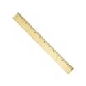 "Deals List: Staples 12"" Imperial Scale Ruler (51881-CC)"