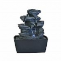 Deals List: Layered Rocks Light-Up Fountain