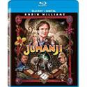 Deals List: Jumanji Remastered Blu-ray