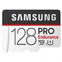 Deals List: Samsung PRO Endurance 128GB Micro SDXC Card w/Adapter