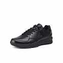 Deals List: PEAK Mens Sneakers for Walking Running Referee Training Shoes