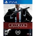 Deals List: Hitman: Definitive Edition PlayStation 4