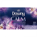 Deals List: 600-Count Downy Infusions Fabric Softener Dryer Sheets