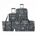 Deals List: American Tourister Riverbend 4 Piece Luggage Set