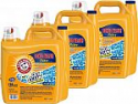 Deals List: Arm & Hammer OxiClean Fresh Scent Liquid Laundry Detergent, 128 loads, 224 Ounce