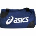 Deals List: ASICS Edge Small Duffle Casual Bags - Blue - Mens