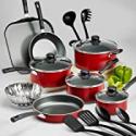Deals List: Imusa USA 14-in Light Cast Iron Wok Pre-seasoned Cookware