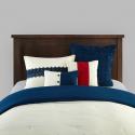 Deals List: Kamila 7 Piece Comforter Set by Better Homes & Gardens