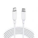 Deals List: Anker Powerline III USB-C to USB-C Fast Charging Cord 3-ft