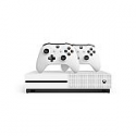 Deals List: Xbox One S 1TB Bundle (2 Controllers)