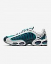Deals List: Air Max Tailwind IV Men's Shoes, in White/Spirit Teal/Blue