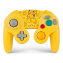 Deals List: PowerA Pokemon Wireless GameCube Style Controller for Nintendo Switch - Pikachu