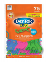 Deals List: 225-Count Dentek Complete Clean Floss Picks
