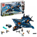 Deals List: LEGO Marvel Avengers Ultimate Quinjet 76126
