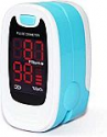 Deals List: CONTEC Finger Pulse Oximeter LED Blood Oxygen Saturation Monitor Heart Rate Monitor