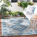 Deals List: 5' x 8' Safavieh Courtyard Indoor/Outdoor Area Rug