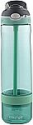 Deals List: Contigo AUTOSPOUT Straw Ashland Water Bottle with Infuser, 26 oz., Grayed Jade