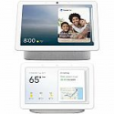 Deals List: Google Nest Hub Max & Home Hub Bundle - Smart Display w/ Google Assistant