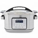 Deals List: Instant Pot Aura Pro 11-in-1 Multicooker Slow Cooker, 8 Qt, 11 One-Touch Programs
