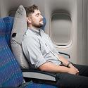 Deals List: Travelon 1st Class Sleeper Lumbar Pillow (Gray; 12304-510)