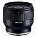 Deals List: Tamron 24MM F/2.8 DI III OSD Lens for Sony FE Cameras