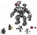 Deals List:  LEGO Marvel Avengers War Machine Buster 76124 (362 pieces)