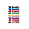 Deals List: Expo Low Odor Dry Erase Markers, Chisel Point, Assorted, 8/Pack (80678)