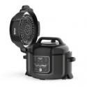 Deals List: Ninja® Foodi™ TenderCrisp 8-in-1 6.5-Quart Pressure Cooker, Black OP300