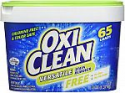 Deals List: 3 x OxiClean Versatile Stain Remover Free, 3 Lbs, Green