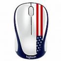 Deals List: Logitech M317c Wireless Mouse