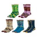Deals List: 10 Pack The Legend of Zelda Crew Socks