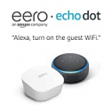 Deals List: eero mesh WiFi system, 2-Pack with Free Echo Flex