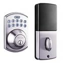 Deals List: Tacklife Keypad Electronic Deadbolt Door Lock